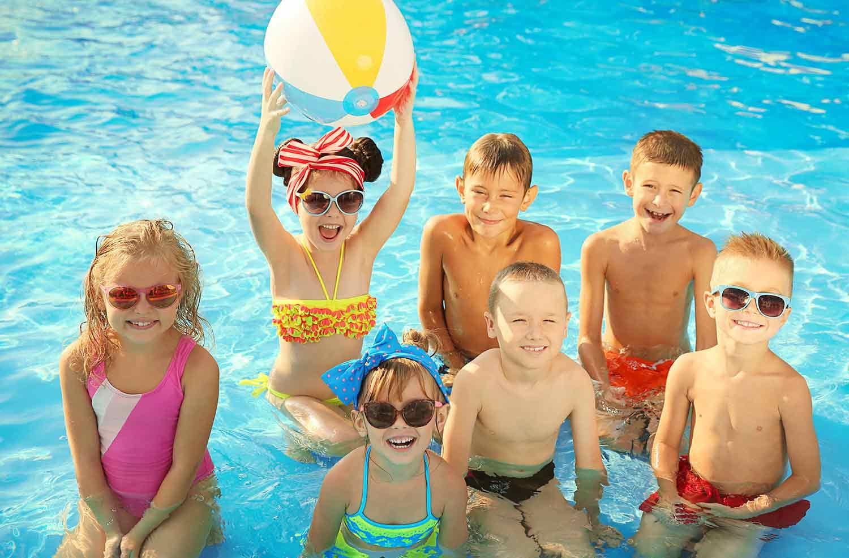 Aquatic Academy - Pool Party