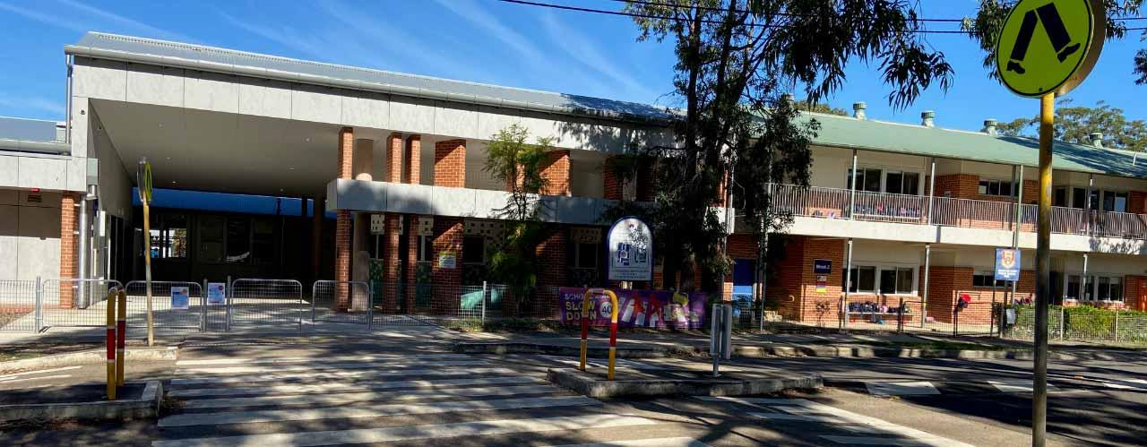 Royal Aquatic Academy - At Denistone East Public School